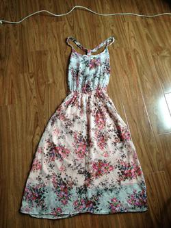 Ảnh số 3: váy  - Giá: 200.000