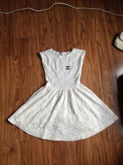 Ảnh số 15: váy  - Giá: 180.000