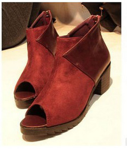 Ảnh số 15: Giày vans nobita nhung - Giá: 230.000
