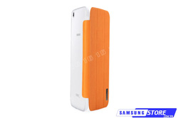 Ảnh số 7: Bao da Galaxy Tab 3 8.0 hiệu Rock Elegent - Giá: 400.000