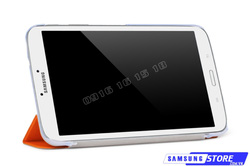 Ảnh số 8: Bao da Galaxy Tab 3 8.0 hiệu Rock Elegent - Giá: 400.000