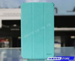Ảnh số 12: Bao da Galaxy Tab 3 8.0 T311 hiệu Rock Texture - Giá: 500.000