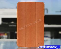 Ảnh số 13: Bao da Galaxy Tab 3 8.0 T311 hiệu Rock Texture - Giá: 500.000