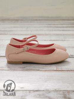 Ảnh số 8: Giày Búp bê 1 quai ngọt ngào B019 - Giá: 260.000