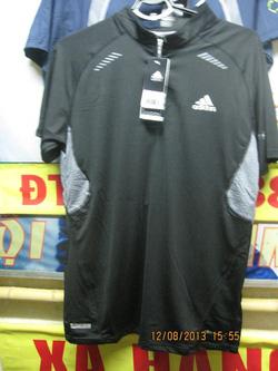 Ảnh số 26: liên hệ: xưởng buôn áo phông thể thao nam thiên long 50 hàng gà - Giá: 110.000
