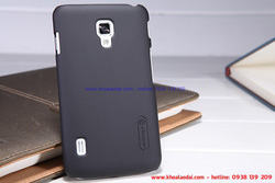 Ảnh số 21: Ốp Lưng LG Optimus L7 II P715 Dual Nillkin sần - Giá: 150.000