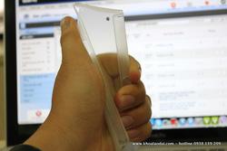 Ảnh số 27: Case ốp Lưng SONY XPERIA Z Ultra Thin Dẻo 0,4mm - Giá: 170.000