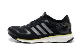 Ảnh số 77: Giày thể thao nam Adidas Energy Boost đen sọc trắng B103 - Giá: 1.480.000