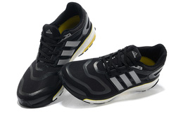 Ảnh số 78: Giày thể thao nam Adidas Energy Boost đen sọc trắng B103 - Giá: 1.480.000