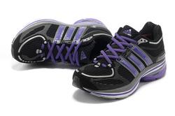 Ảnh số 95: Giày thể thao Adidas Astar Salvation 3m tím - đen cho nữ G120 - Giá: 1.572.000