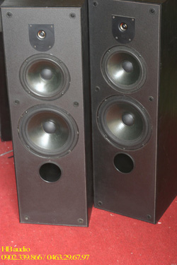 Ảnh số 2: Bán loa JBL MR V308 - Giá: 4.200.000