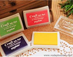Ảnh số 27: Mực in dấu vân tay Craft Ink Pad Yoofun K0682 - Giá: 20.000