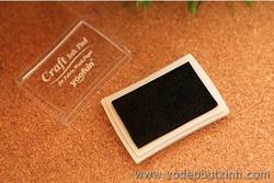 Ảnh số 29: Mực in dấu vân tay Craft Ink Pad Yoofun K0682 - Giá: 20.000