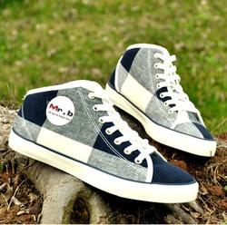Ảnh số 13: Giày sneaker thời trang GN013 - Giá: 540.000