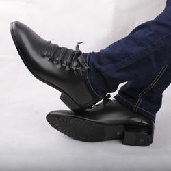 Ảnh số 87: Giày da Mr. Shang Gn087 - Giá: 700.000