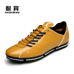 Ảnh số 94: Giày da Lạc đà Naibin GN094 - Giá: 1.500.000