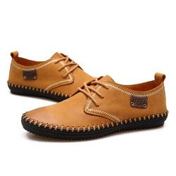 Ảnh số 95: Giày da nam Jeep Falow  GN095 - Giá: 800.000
