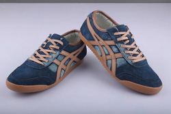 Ảnh số 82: Giày nam da lộn cao cấp Caichi GN082 - Giá: 570.000
