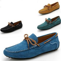 Ảnh số 67: Giày lười thời trang nam GN067 - Giá: 420.000