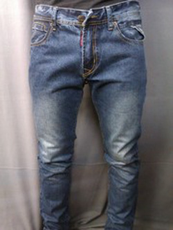 Ảnh số 10: quần jean - Giá: 300.000