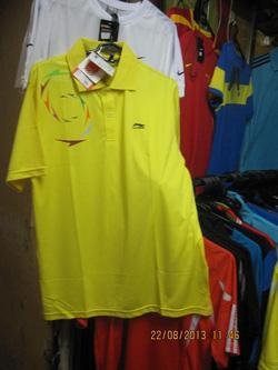 Ảnh số 58: liên hệ: xưởng buôn áo phông thể thao nam thiên long 50 hàng gà - Giá: 100.000
