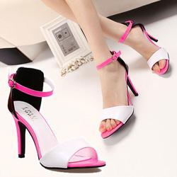 Ảnh số 84: Giày cao gót  model 2013 - GCG084 - Giá: 440.000