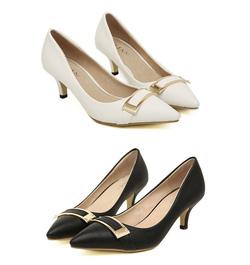 Ảnh số 83: Giày gót thấp GCG083 - Giá: 480.000