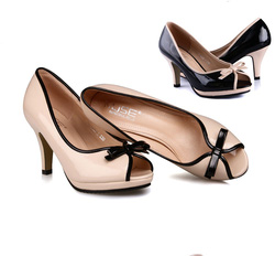 Ảnh số 98: Giày cao gót model 2012 - GCG098 cao 8cm - Giá: 480.000
