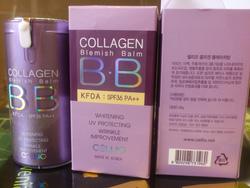 Ảnh số 14: BB Cream Collagen Cellio - Giá: 170.000