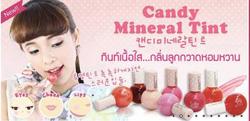 Ảnh số 16: Son Candy Mineral Tint Cathy Doll - Giá: 45.000