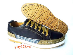 Ảnh số 33: Giày da nam Asisas - Giá: 1.200.000