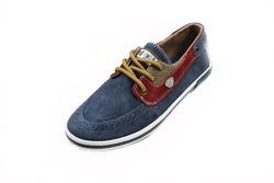Ảnh số 73: Giày da lộn hãng GAL - Giá: 649.000