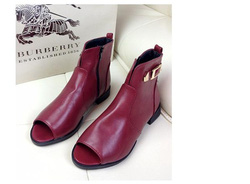 Ảnh số 30: Giày boot đẹp, thời trang - Giá: 350.000