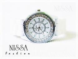 Ảnh số 20: Đồng hồ đeo tay nữ Boleda -  NU322 - Giá: 150.000