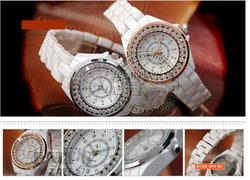 Ảnh số 36: Đồng hồ đeo tay nữ Bomei cao cấp -  NU287 - Giá: 280.000