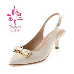 Ảnh số 95: Giày da cừu Daphne GCG095 - Giá: 800.000