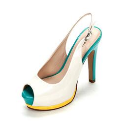 Ảnh số 75: Giày cao gót  Daphne model 2013 - GCG075 - Giá: 520.000