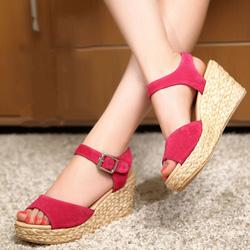 Ảnh số 91: Giày cao gót Alen Sir da lộn+ thêu tay tuyệt đẹp CHC091 - Giá: 800.000