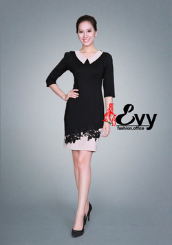 Ảnh số 15: thời trang công sở Evy - Giá: 2.500