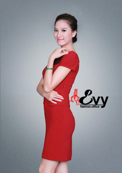Ảnh số 17: thời trang công sở Evy - Giá: 2.500