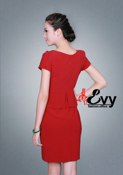 Ảnh số 18: thời trang công sở Evy - Giá: 2.500