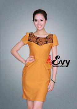 Ảnh số 23: thời trang công sở Evy - Giá: 2.500