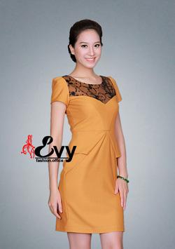 Ảnh số 24: thời trang công sở Evy - Giá: 2.500