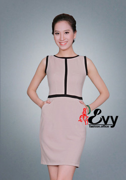Ảnh số 26: thời trang công sở Evy - Giá: 2.500