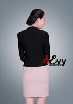 Ảnh số 32: thời trang công sở Evy - Giá: 2.500