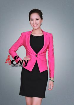 Ảnh số 34: thời trang công sở Evy - Giá: 2.500