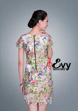 Ảnh số 40: thời trang công sở Evy - Giá: 2.500