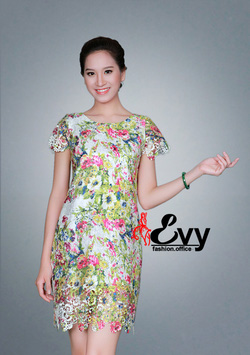 Ảnh số 42: thời trang công sở Evy - Giá: 2.500