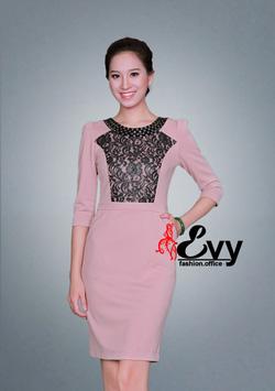 Ảnh số 44: thời trang công sở Evy - Giá: 2.500