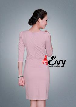 Ảnh số 46: thời trang công sở Evy - Giá: 2.500